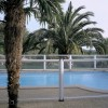 Gamme de barrières de piscine en aluminium : SwimPark