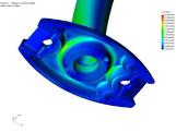 Vue 3D | Axium Aluminium, usinage industriel