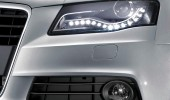 Support de phare LED Audi A6