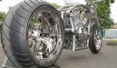 Pièces moto   Axium Aluminium, usinage industriel