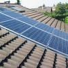 Structure panneaux solaires | Axium Aluminium, usinage industriel